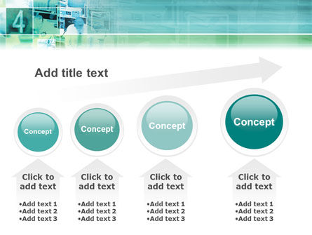 Business Process PowerPoint Template Slide 13