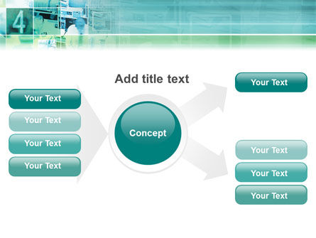 Business Process PowerPoint Template Slide 14