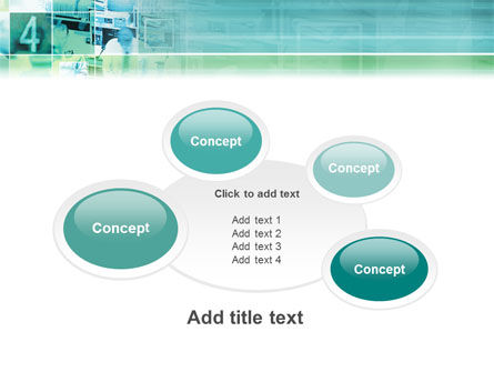 Business Process PowerPoint Template Slide 16