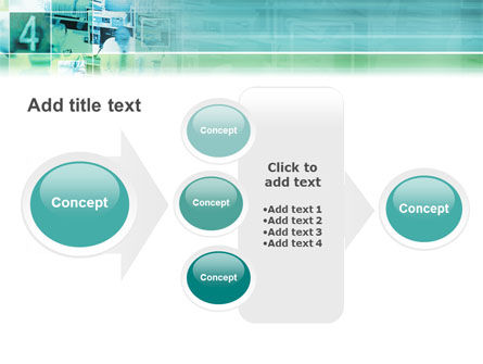 Business Process PowerPoint Template Slide 17