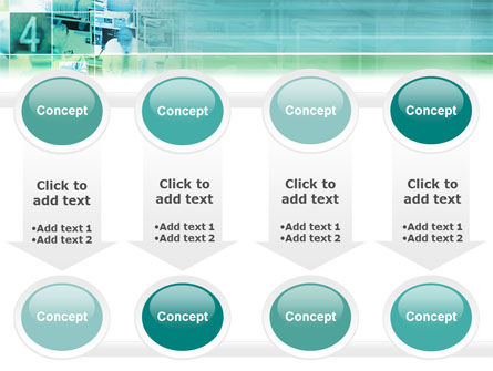 Business Process PowerPoint Template Slide 18