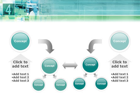 Business Process PowerPoint Template Slide 19