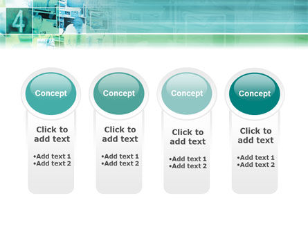 Business Process PowerPoint Template Slide 5