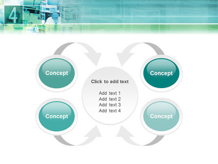 Business Process PowerPoint Template Slide 6