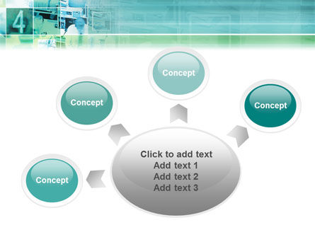 Business Process PowerPoint Template Slide 7