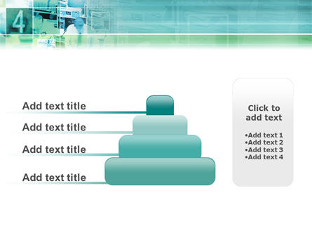 Business Process PowerPoint Template Slide 8