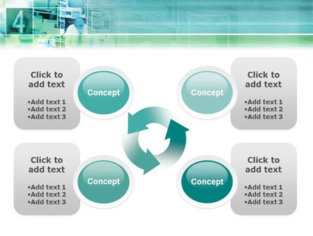 Business Process PowerPoint Template Slide 9