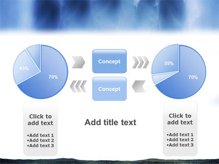 Waterfall PowerPoint Template Slide 11