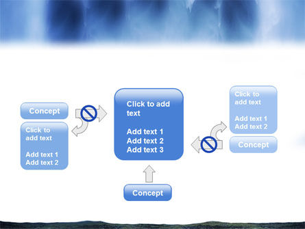 Waterfall PowerPoint Template Slide 13
