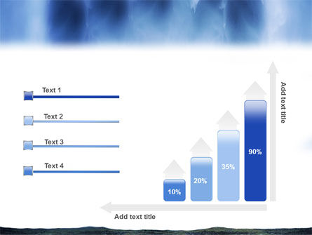 Waterfall PowerPoint Template Slide 8