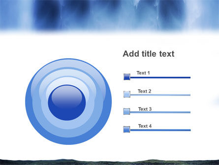 Waterfall PowerPoint Template Slide 9