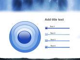 Waterfall PowerPoint Template#9