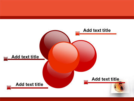 LCD Monitor PowerPoint Template Slide 10