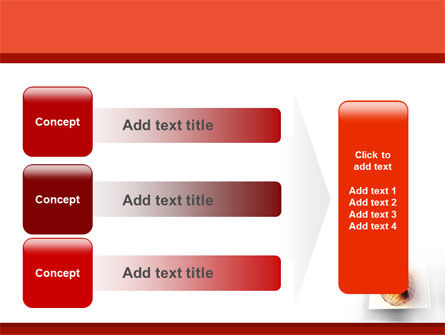 LCD Monitor PowerPoint Template Slide 12