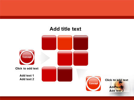 LCD Monitor PowerPoint Template Slide 16