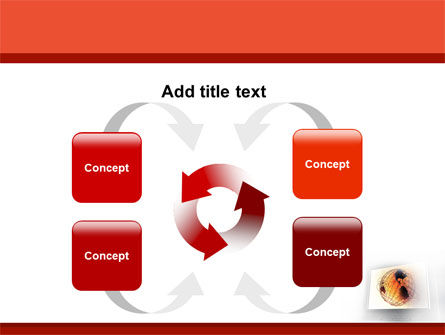 LCD Monitor PowerPoint Template Slide 6