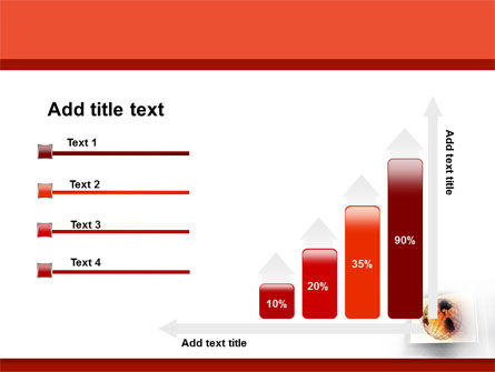 LCD Monitor PowerPoint Template Slide 8