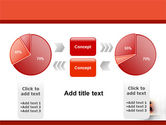 LCD Monitor PowerPoint Template#11