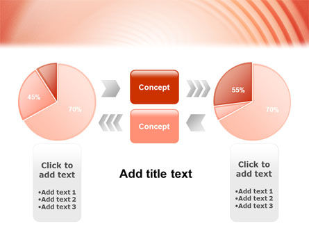 Swirl PowerPoint Template Slide 11