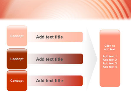 Swirl PowerPoint Template Slide 12