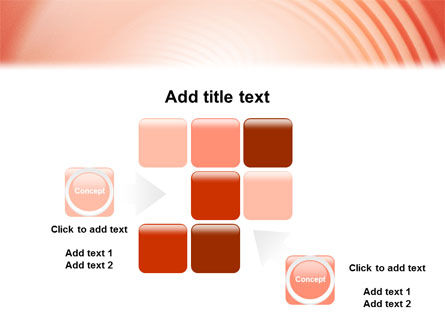 Swirl PowerPoint Template Slide 16