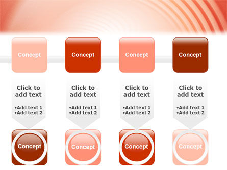 Swirl PowerPoint Template Slide 18