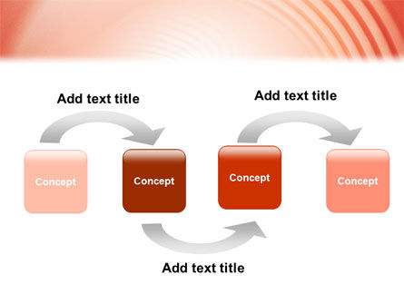 Swirl PowerPoint Template Slide 4