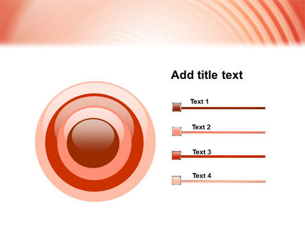 Swirl PowerPoint Template Slide 9