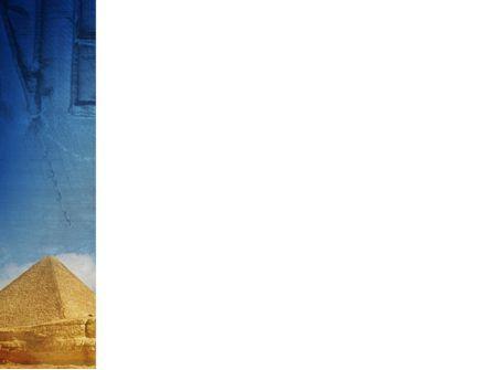Sphinx PowerPoint Template, Slide 3, 02144, Flags/International — PoweredTemplate.com