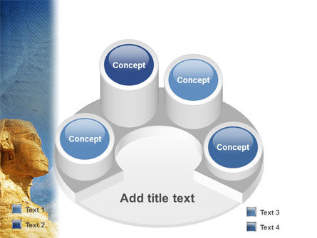 Sphinx PowerPoint Template Slide 12