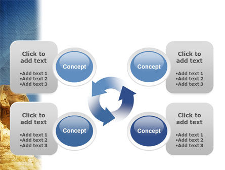 Sphinx PowerPoint Template Slide 9