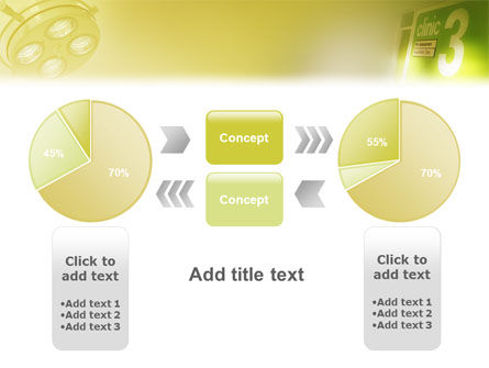 Clinic PowerPoint Template Slide 11