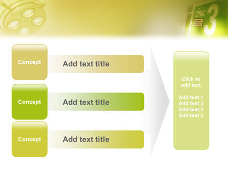 Clinic PowerPoint Template Slide 12