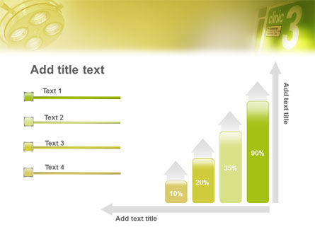 Clinic PowerPoint Template Slide 8