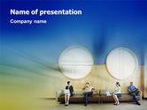 Business Concepts: 파워포인트 템플릿 - 기대 #02151