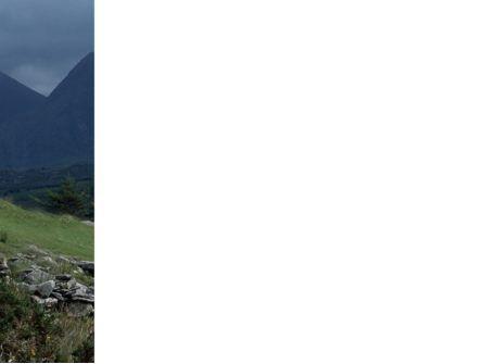 Mountain PowerPoint Template, Slide 3, 02157, Animals and Pets — PoweredTemplate.com