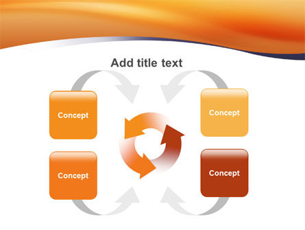 Cooperation PowerPoint Template Slide 6