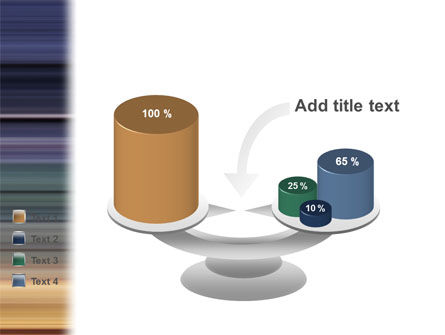 Softball PowerPoint Template Slide 10