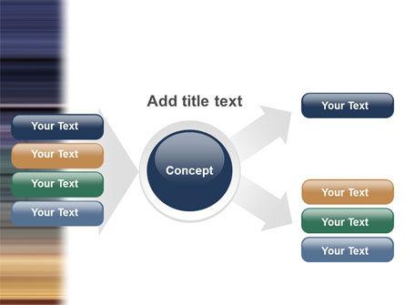Softball PowerPoint Template Slide 14