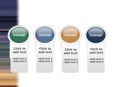 Softball PowerPoint Template Slide 5