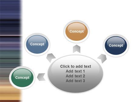 Softball PowerPoint Template Slide 7