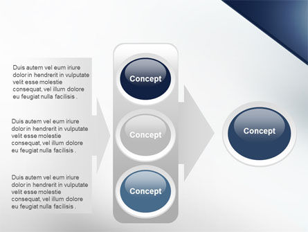Business Partners PowerPoint Template Slide 11