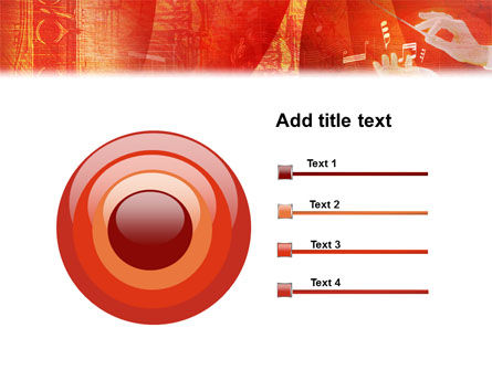 Classical Music PowerPoint Template Slide 9