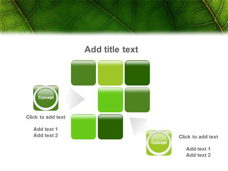 Botany PowerPoint Template Slide 16
