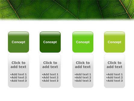 Botany PowerPoint Template Slide 5