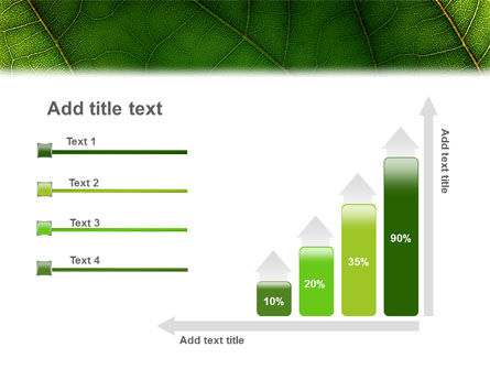 Botany PowerPoint Template Slide 8