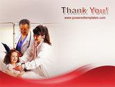 Child Health PowerPoint Template#20