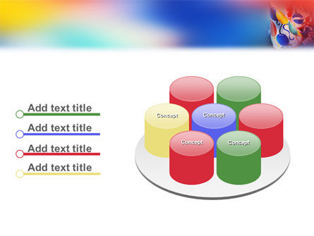 Party Decor PowerPoint Template Slide 12