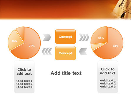 Task List PowerPoint Template Slide 11