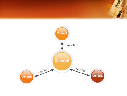 Task List PowerPoint Template Slide 14